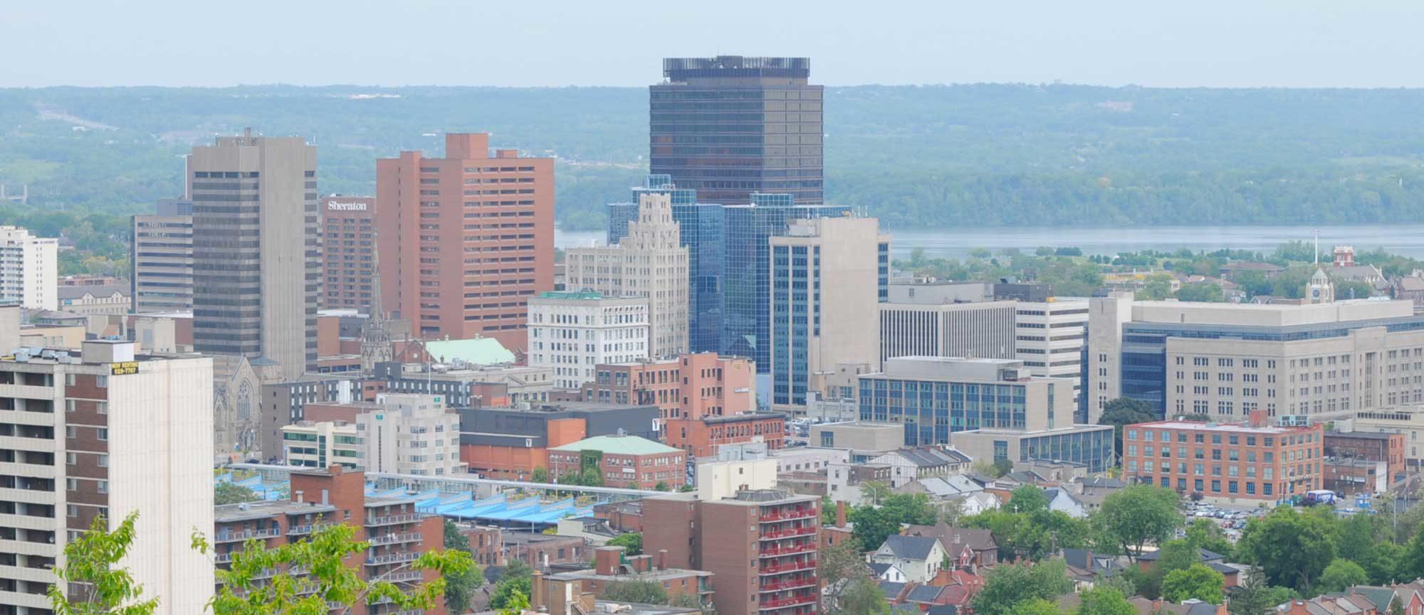 A Basic Income in Hamilton