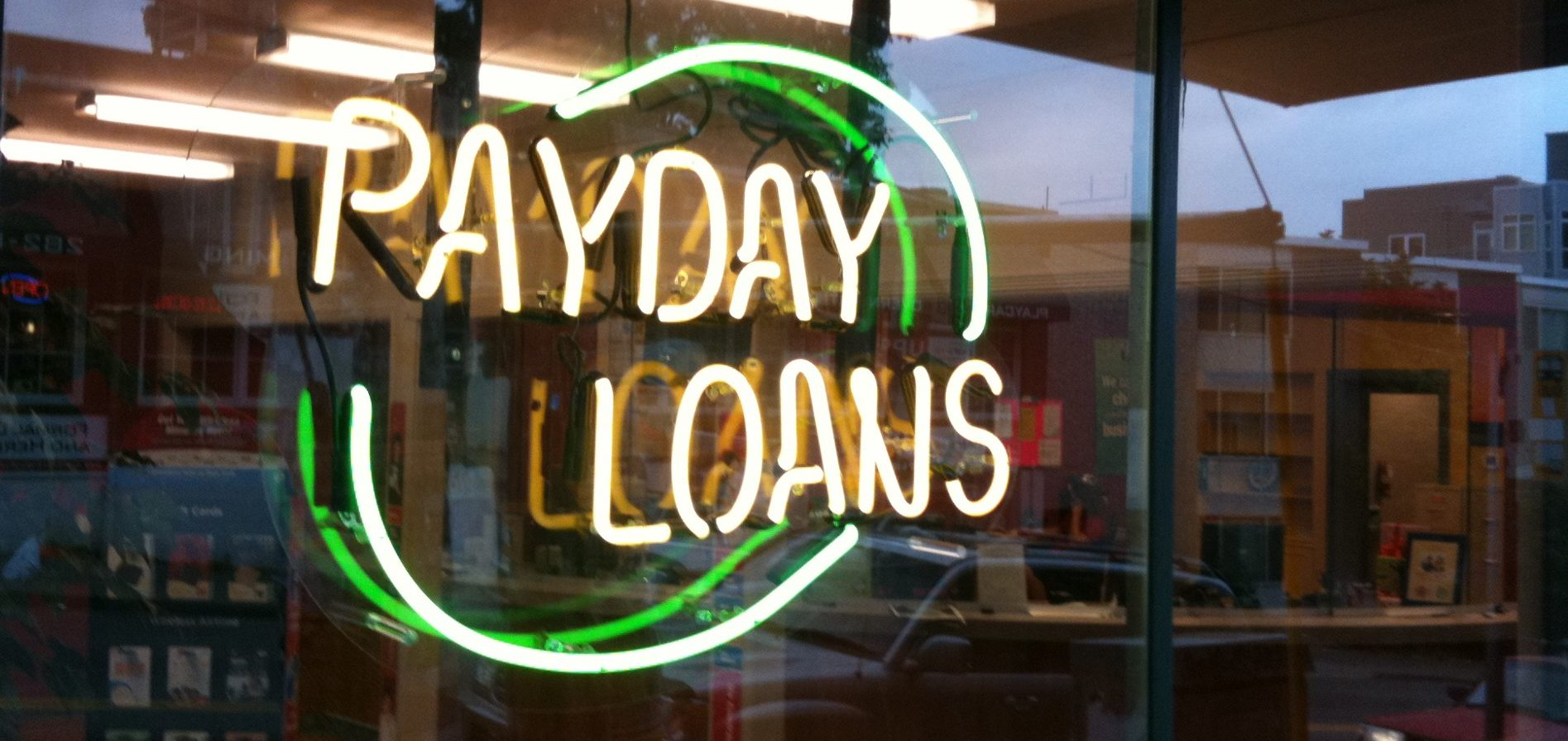 PayDay Loan Cost of Borrowing Review